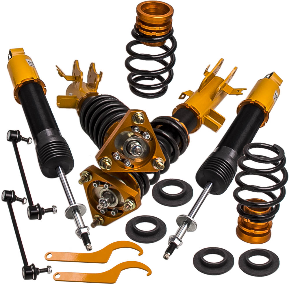 Racing Coilovers Kits For Honda Civic 2012-2015 Acura ILX