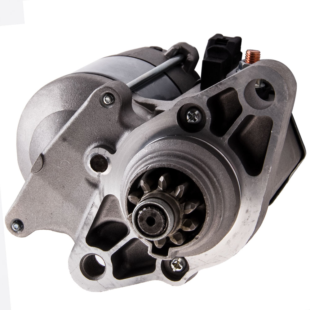 New Starter Motor fits Toyota Landcruiser 4.5L 1FZ-FE Petrol FZJ80 FZJ79 FZJ105