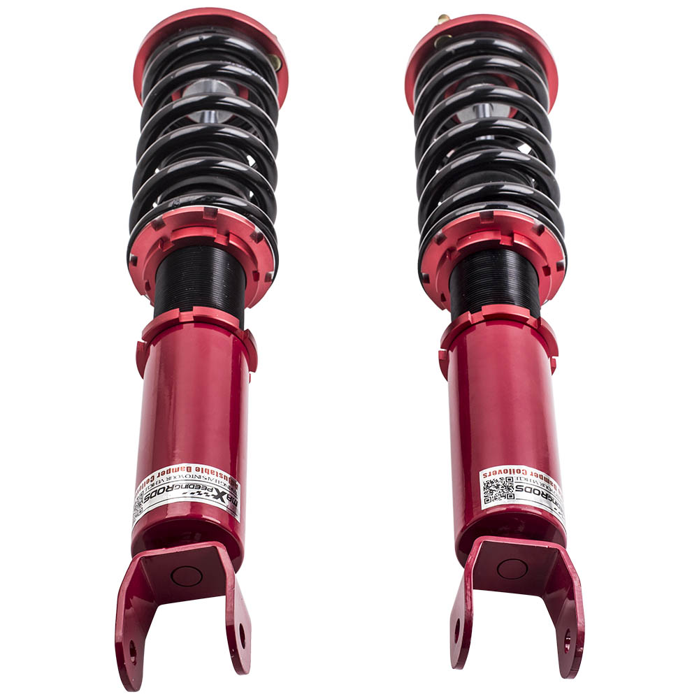 New Coilovers Fit Honda Accord 2008-2012 / Acura TSX 09-14