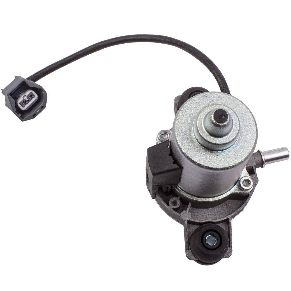 DC 12V Electric Vacuum Pump Power Brake Booster Auxiliary ...