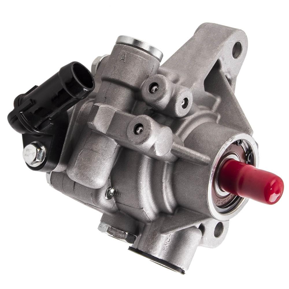 Power Steering Pump For HONDA ACURA RSX TSX ACCORD CR-V