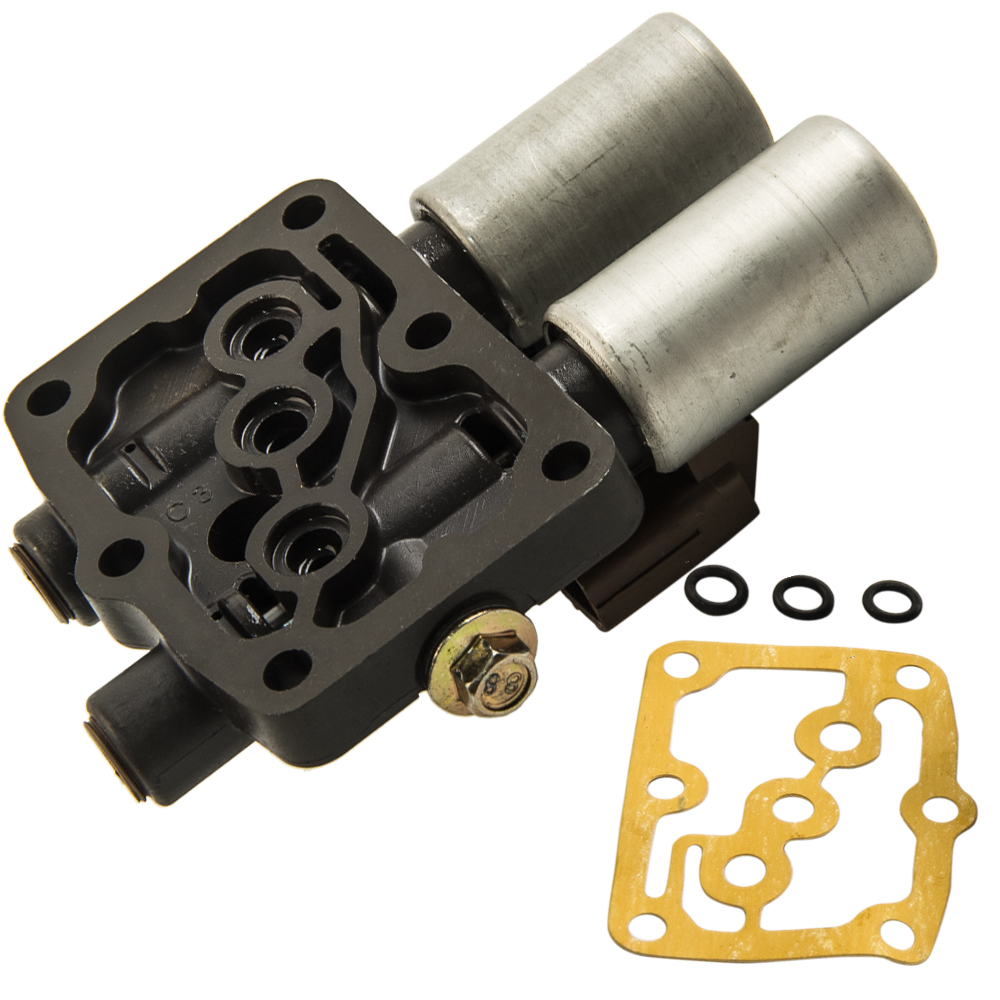 For Honda Transmission Dual Linear Solenoid Accord Odyssey