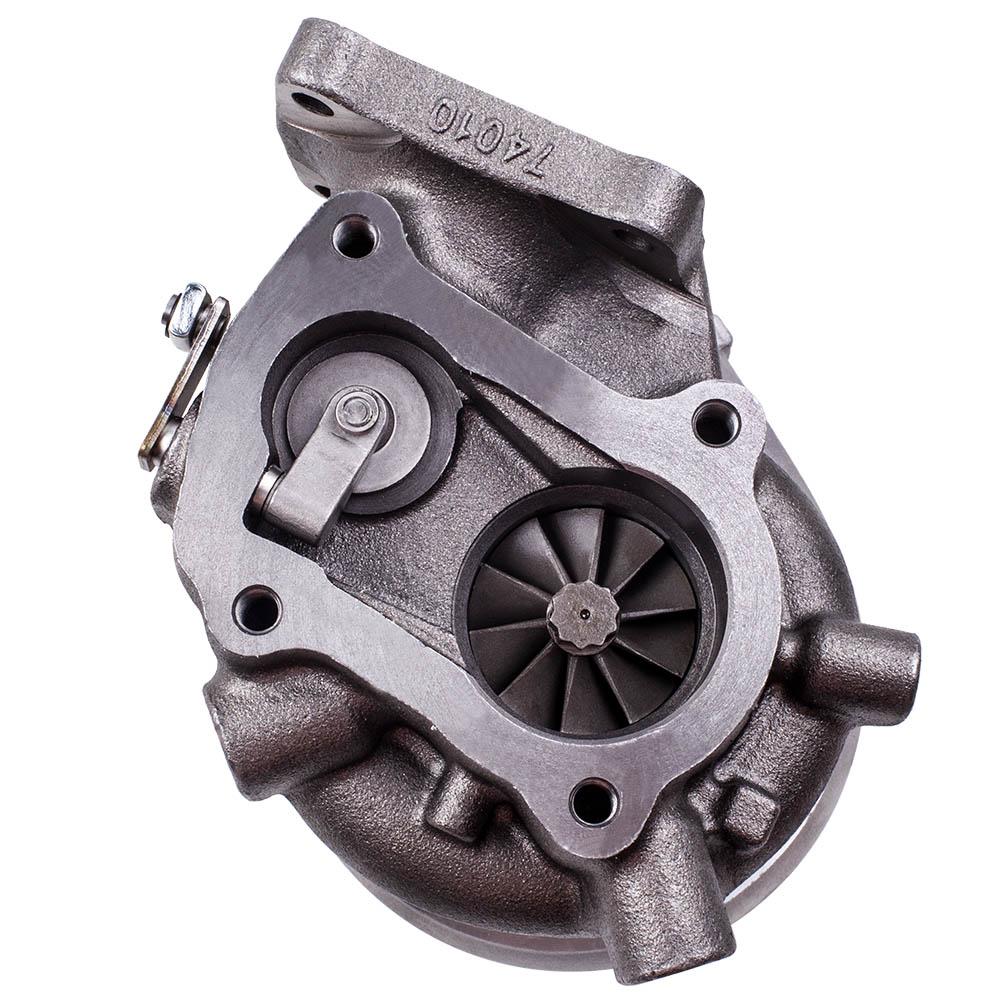 for Toyota Landcruiser 4 0L HJ61 12HT CT26 17201-68010 Turbo