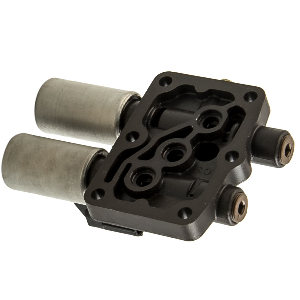 Transmission Dual Linear Solenoid For Honda Accord 2002