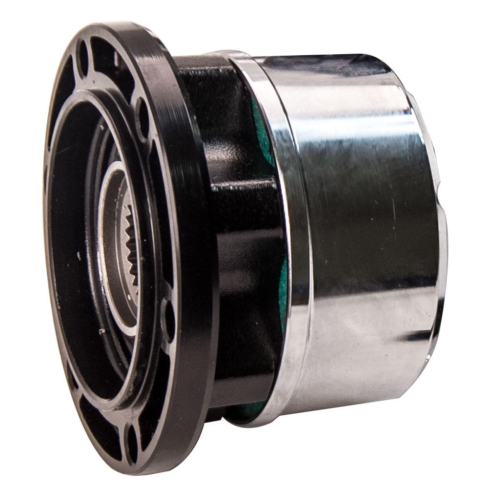 maXpeedingrods for Samurai Sierra Sidekick VITARA GEO tracker AVM 438 Free Locking Hubs
