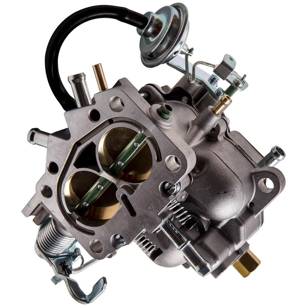 Carburetor Carb for Dodge Plymouth Truck 1966-1973 273-318 C2-BBD Barrel APLUS