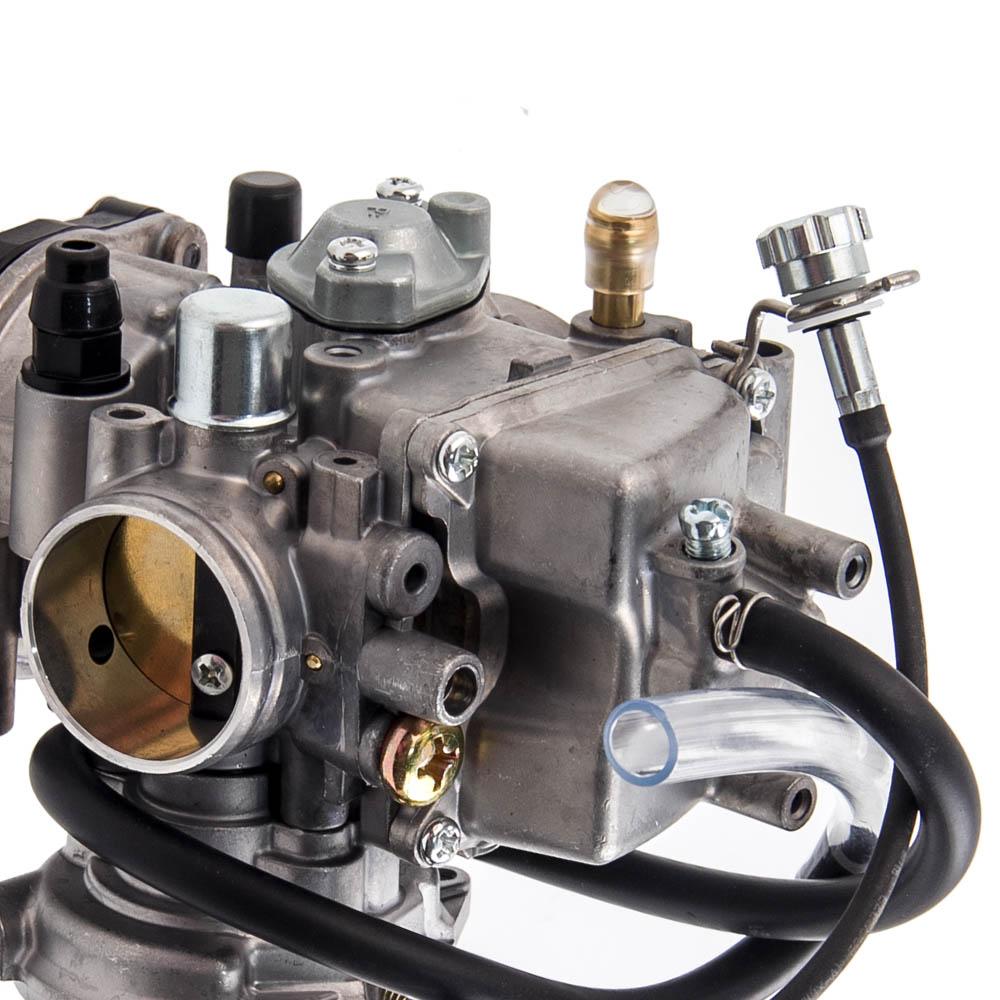 New Carburetor Carb For Yamaha Kodiak 400 2WD 4WD YFM400 2000-2003 High Quality