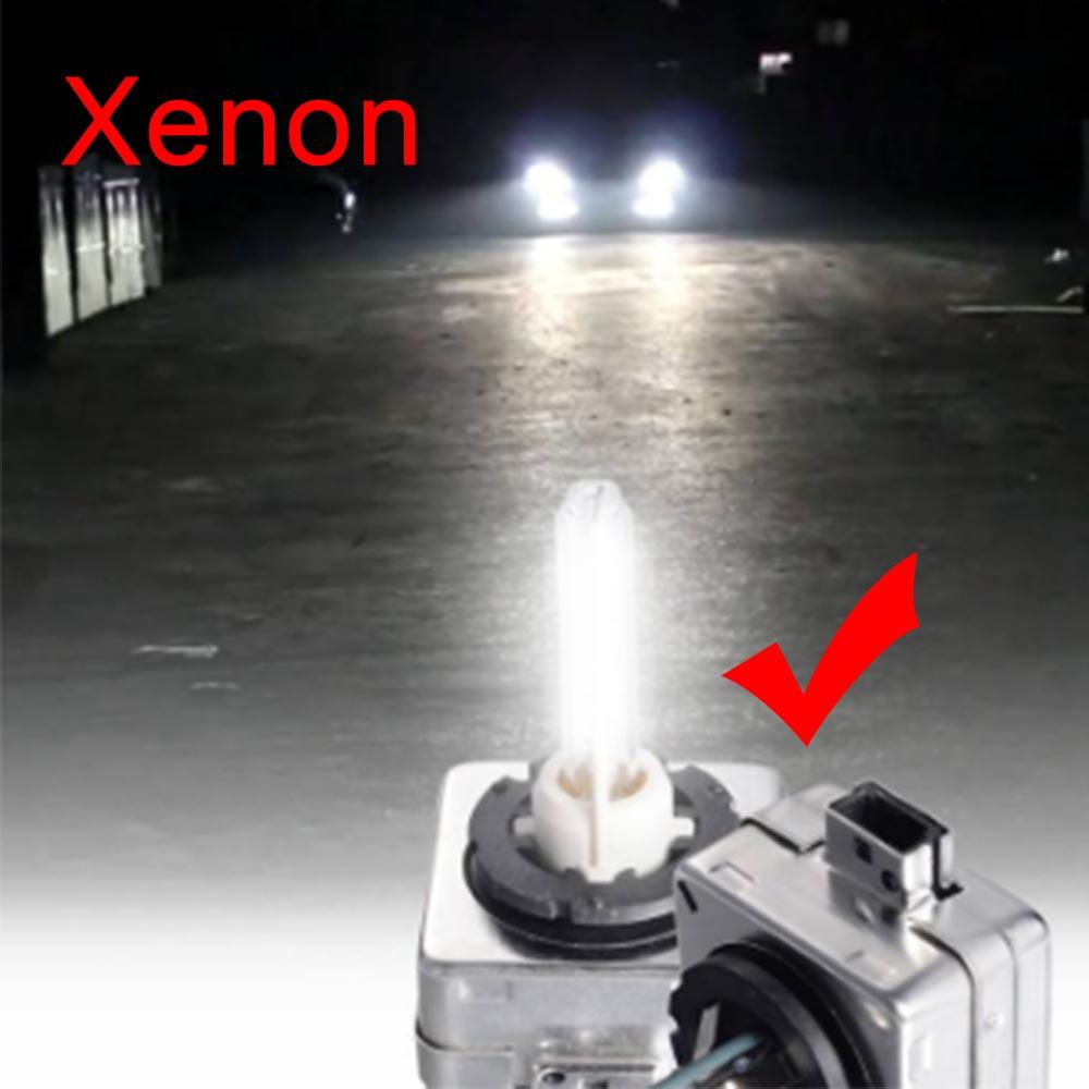 1X Headlight Driver Module AHL Xenon Light For BMW 528i