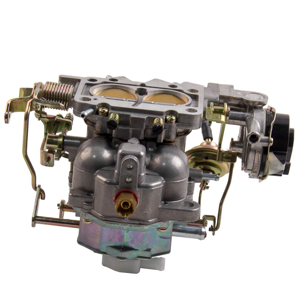 Carburetor Fit For Jeep Wrangler 6 Cylinder Engine 4 2l