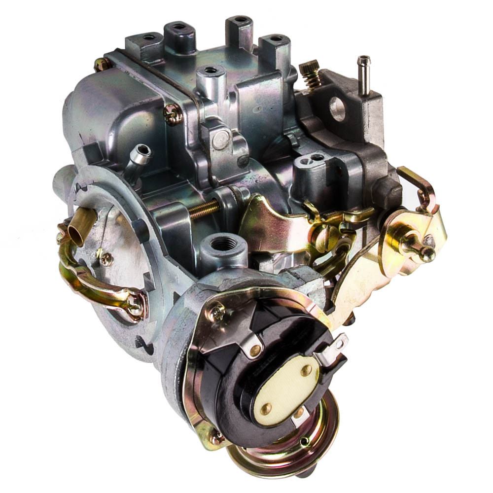 Upgraded Carburetor F300 Yfa For Ford Engine 200  3 3l 250