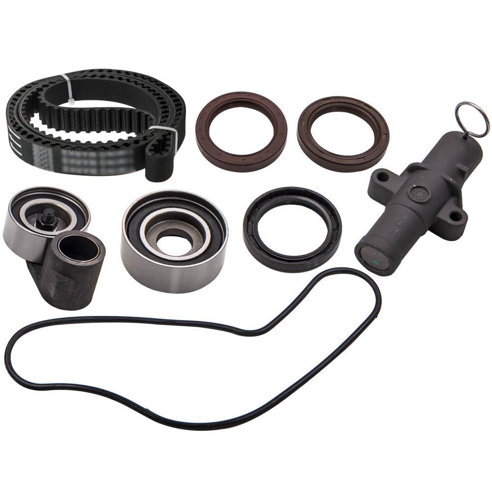 Timing Belt Water Pump Kit Fit Acura TL 3.2L 3210CC V6 04