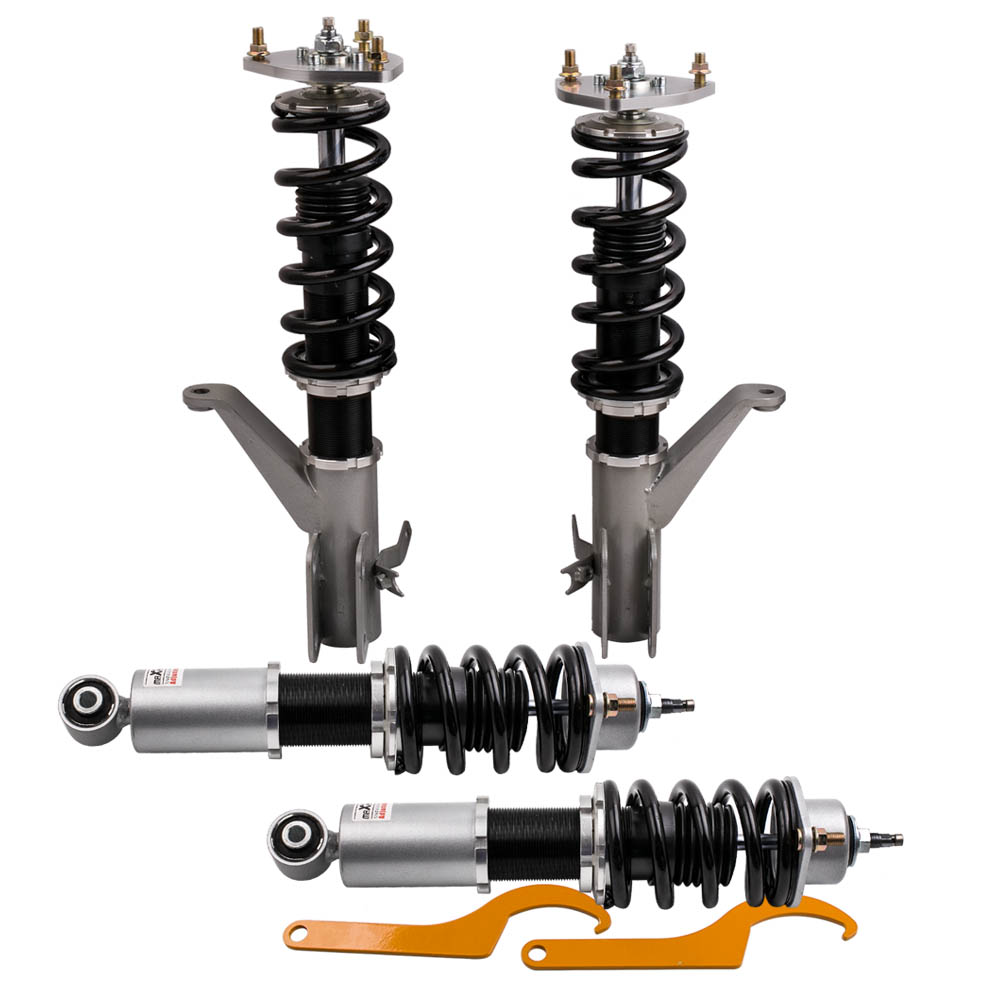 For Honda Civic EM2 2001-2005  Coilover Suspension Kits Adjustable Damper