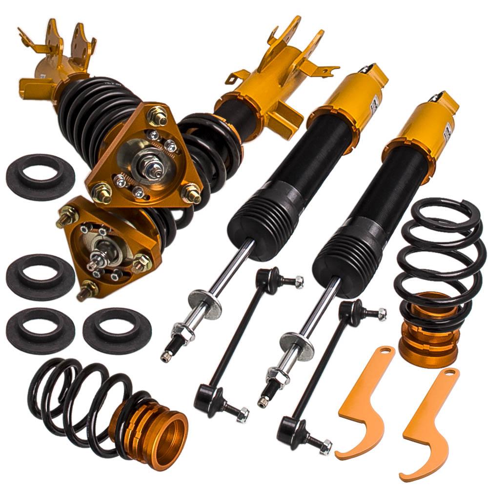 Kmod 06 11 Civic Si Turbo Kit Fg2 Fa5: Coilover Kit Shock Suspension For Honda Civic EG EH EJ