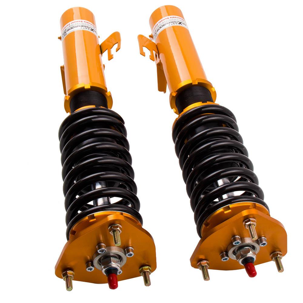 Coilovers For Subaru Impreza Wrx Gc8 93 01 24 Ways