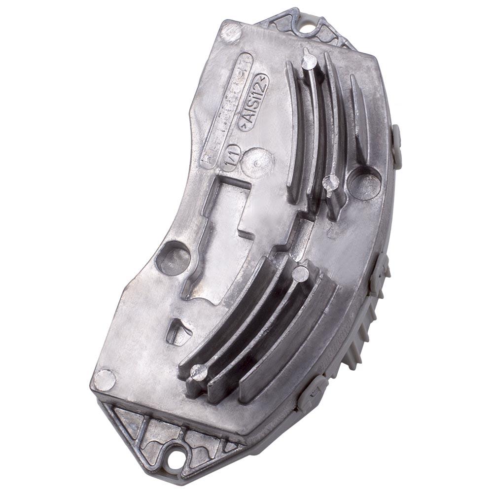 Blower Motor Resistor Regulator For BMW X3 X1 E82 E90 E91