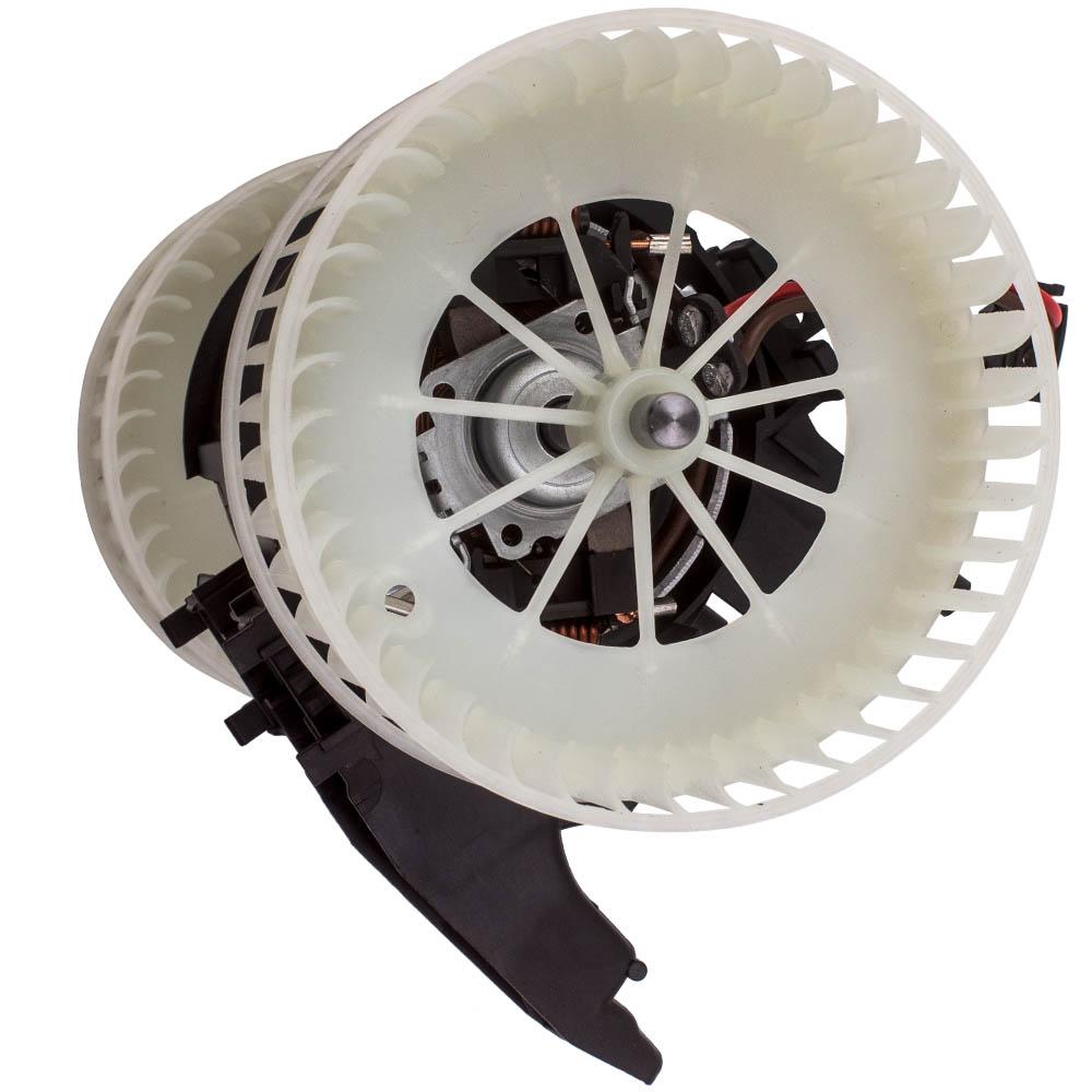 A//C Heater Blower Motor For BMW 5 Series E61 Estate 520i 2L 170HP 2004-2010