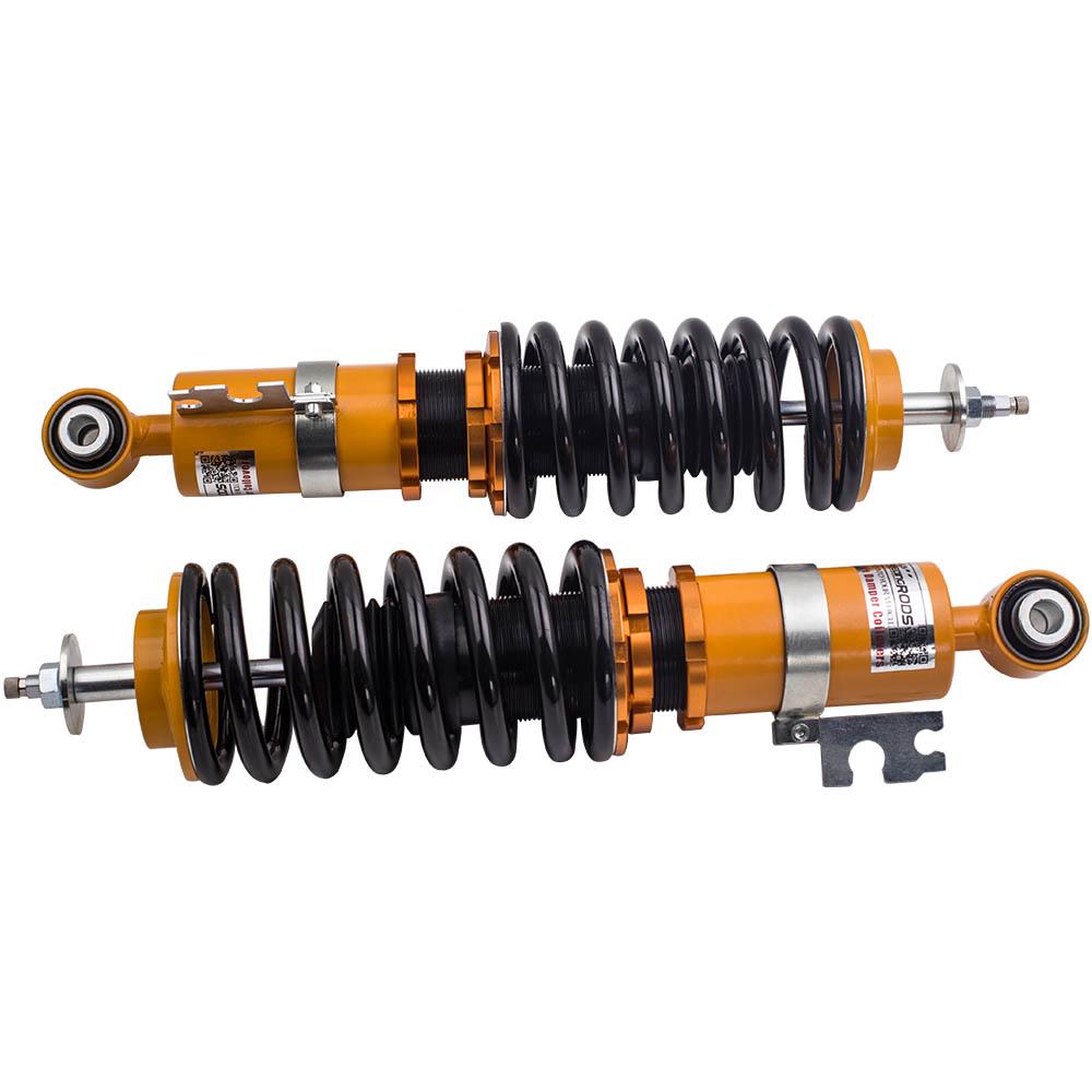 Twin-Tube Damper Coilover Suspension Kits For Mini Cooper