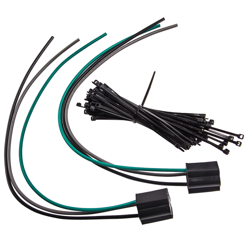 universal 21 circuit wiring kit harness street hot rod. Black Bedroom Furniture Sets. Home Design Ideas