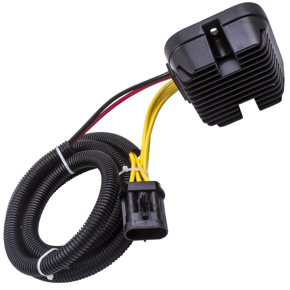 RZR 570 EFI XP900 2012 Replace 4012678 4015229 4014029 4013904 ACE 900 2016 ACE 325 570 EFI 15-16 850 1000XP 14-16 Unlimited Rider Voltage Regulator Rectifier for Polaris Sportsman 550 850XP 11-14