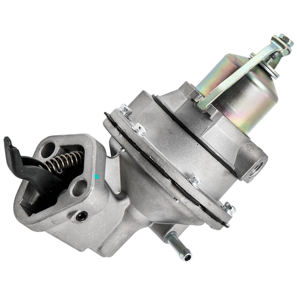 Mechanical Fuel Pump Kit for Volvo Penta 2.5L or 3.0L 9-35422 18-7282 42725A3