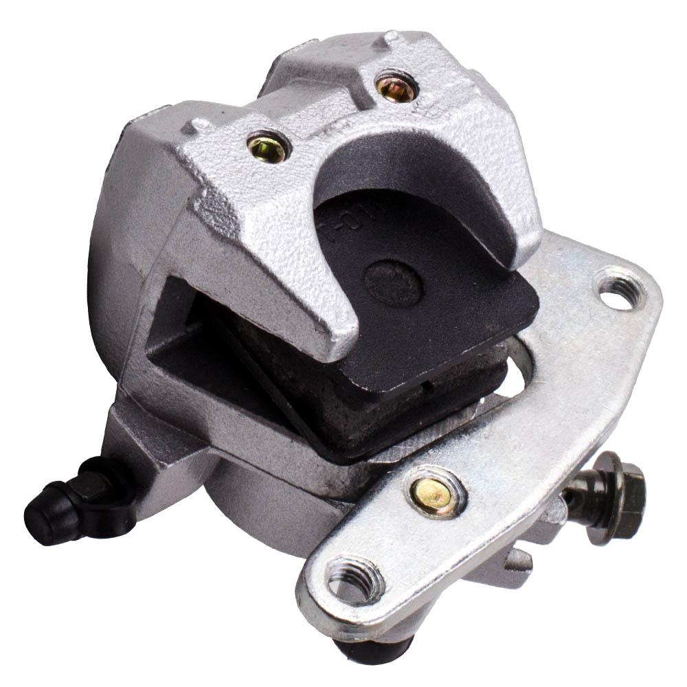 Front Brake Caliper Set for Honda Sportrax TRX400EX 300EX 250EX 93-08 Left+Right