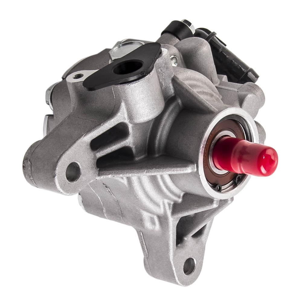 Power Steering Pump Fit HONDA ACURA RSX TSX ACCORD CR-V