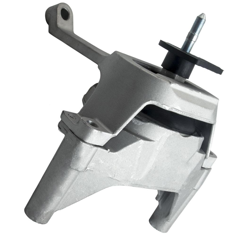 Set 4 PCS  Engine Motor /& Trans Mount fits:2007-2012 Nissan Altima L4-2.5L