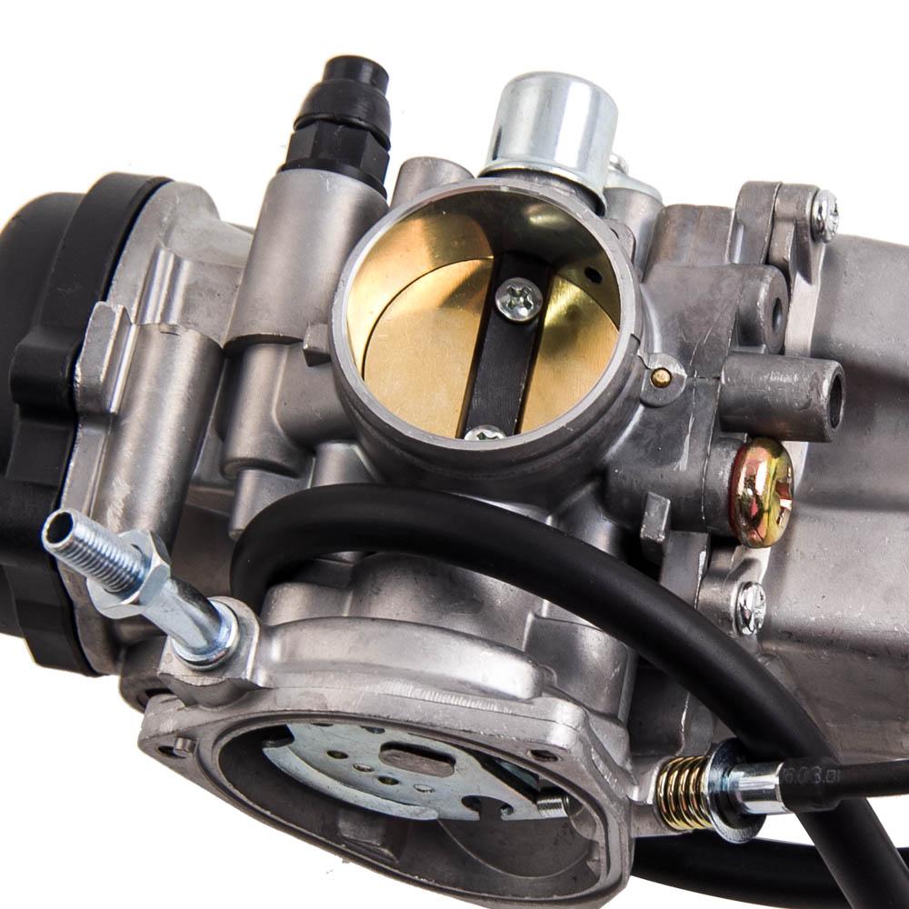 NEW Carb Carby Fits Yamaha Bruin 250 Carburetor YFM 250 2005-2006  C-2024-8  E1