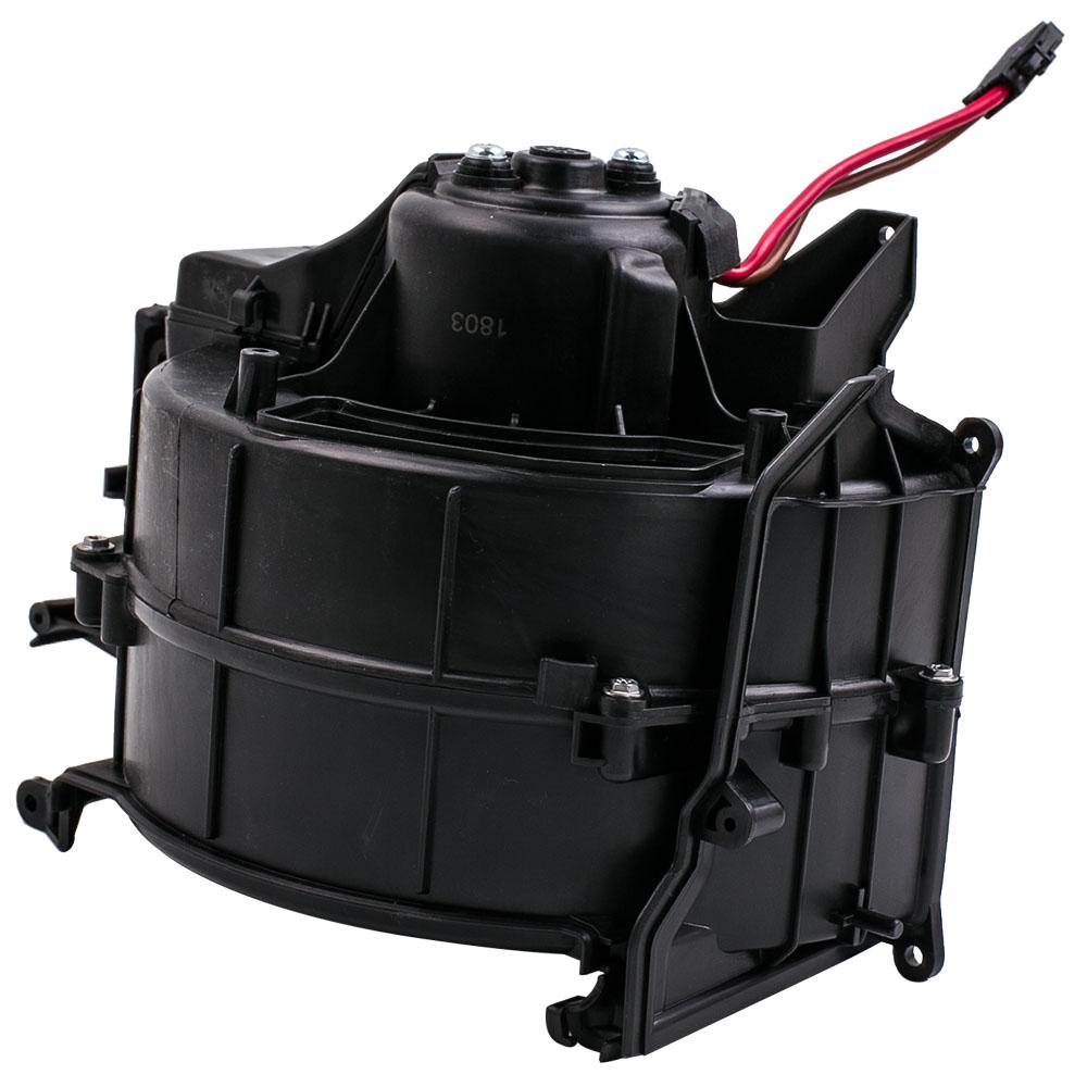 Heater Blower Motor For Audi R8 4.2L 2008-2015 4F0820020