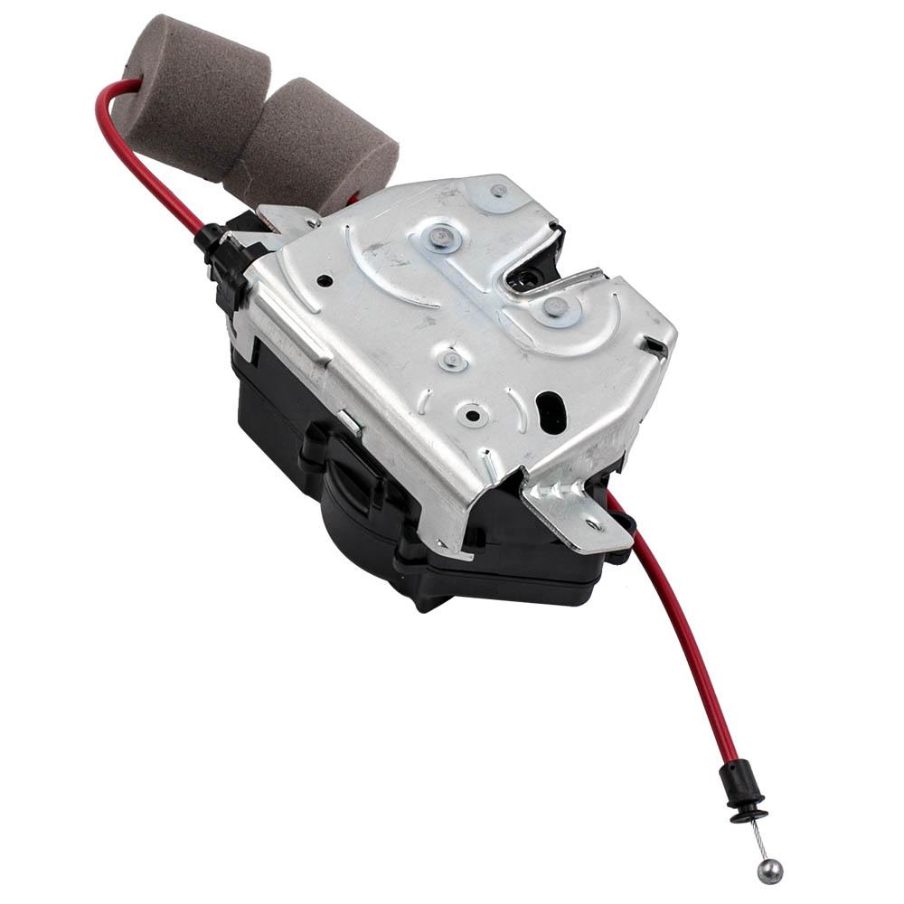 LOCK ACTUATOR For Mercedes Benz Lock Tailgate A1647400635 ML W164 AMI