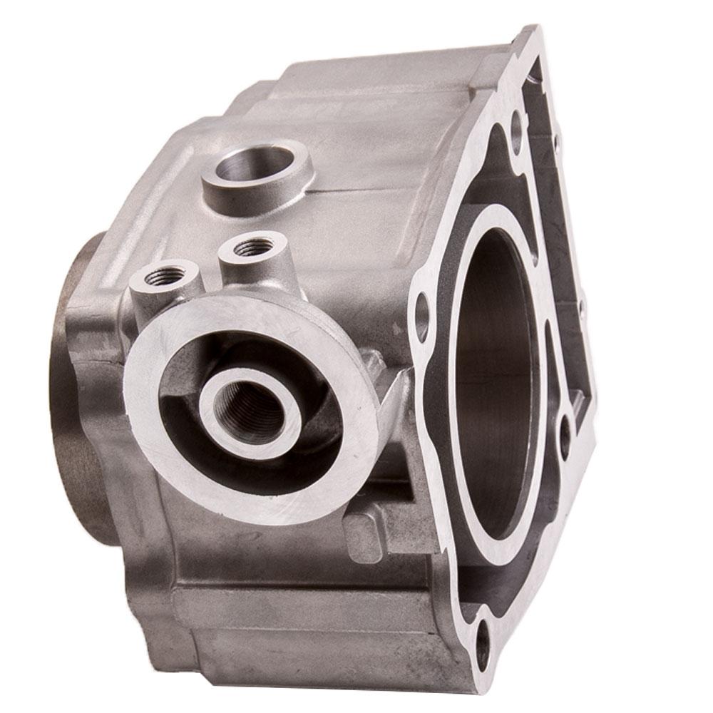 Polaris Scrambler 500 Cylinder Piston Gasket Top End Kit Set 1997-2012