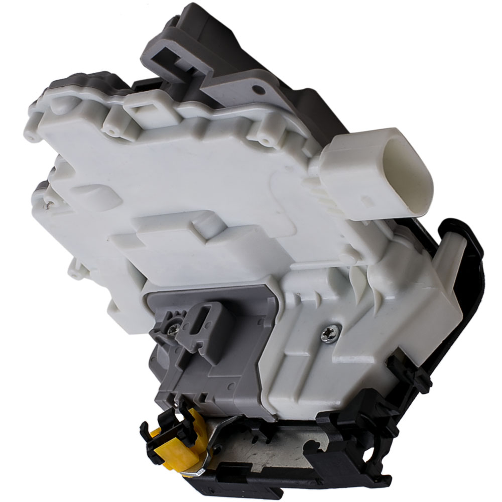 VW EOS REAR RIGHT DOOR LOCK MECHANISM ACTUATOR 1P0839016 1P1 FOR SEAT LEON