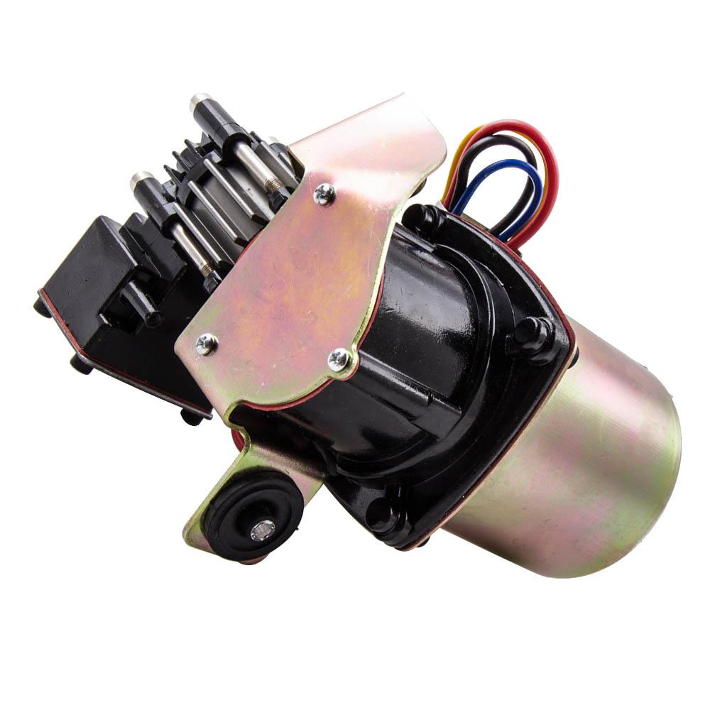 Air Pump Compressor For Cadillac Escalade Chevrolet Tahoe