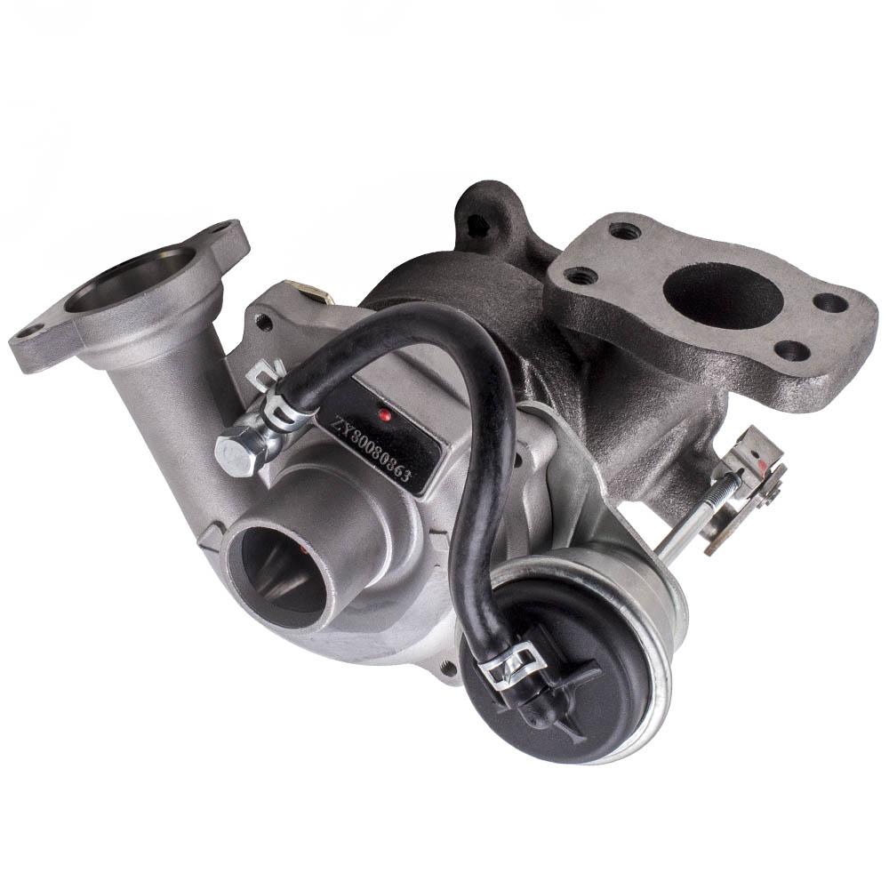 Dichtungssatz Peugeot 1,6 HDi 110 für 206 307 407 1007 mit 80 kW 109 PS