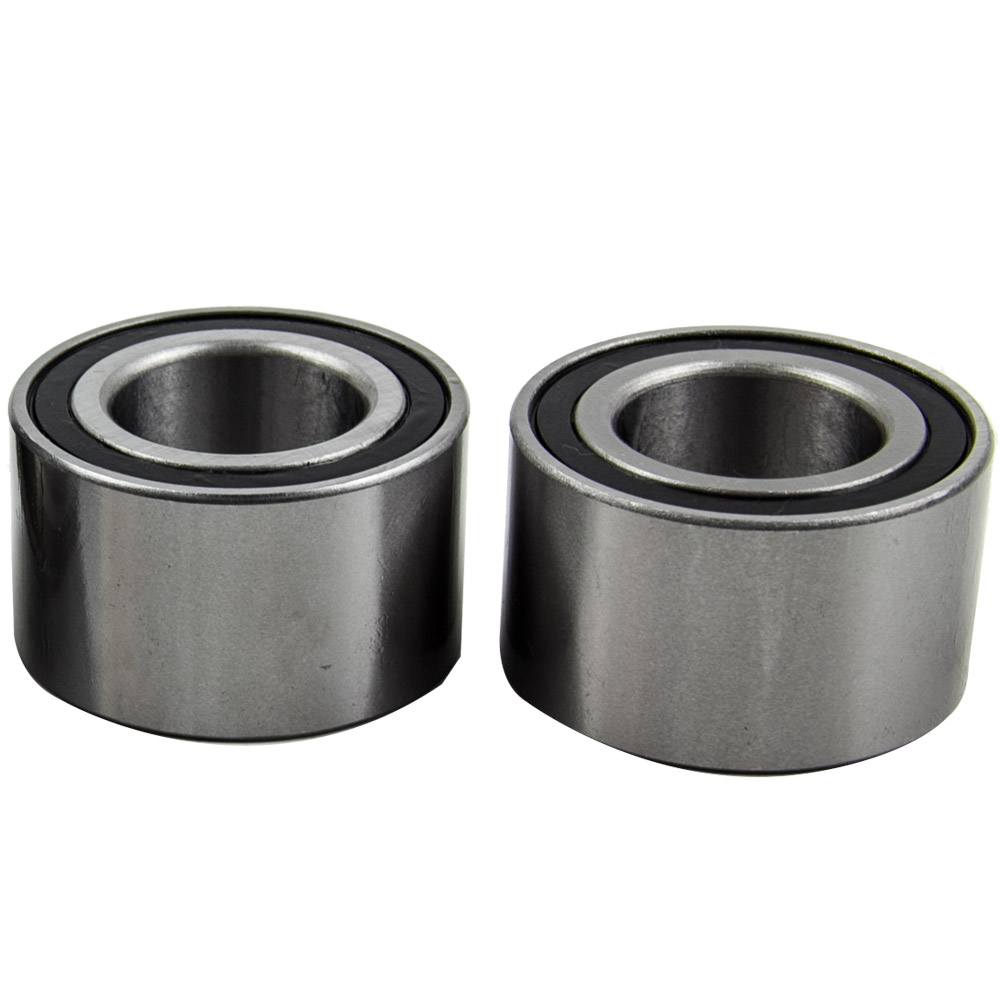 4 03-08 Yamaha YFM660 Grizzly 660 4x4 BOTH Front and Rear Wheel Bearings Qty