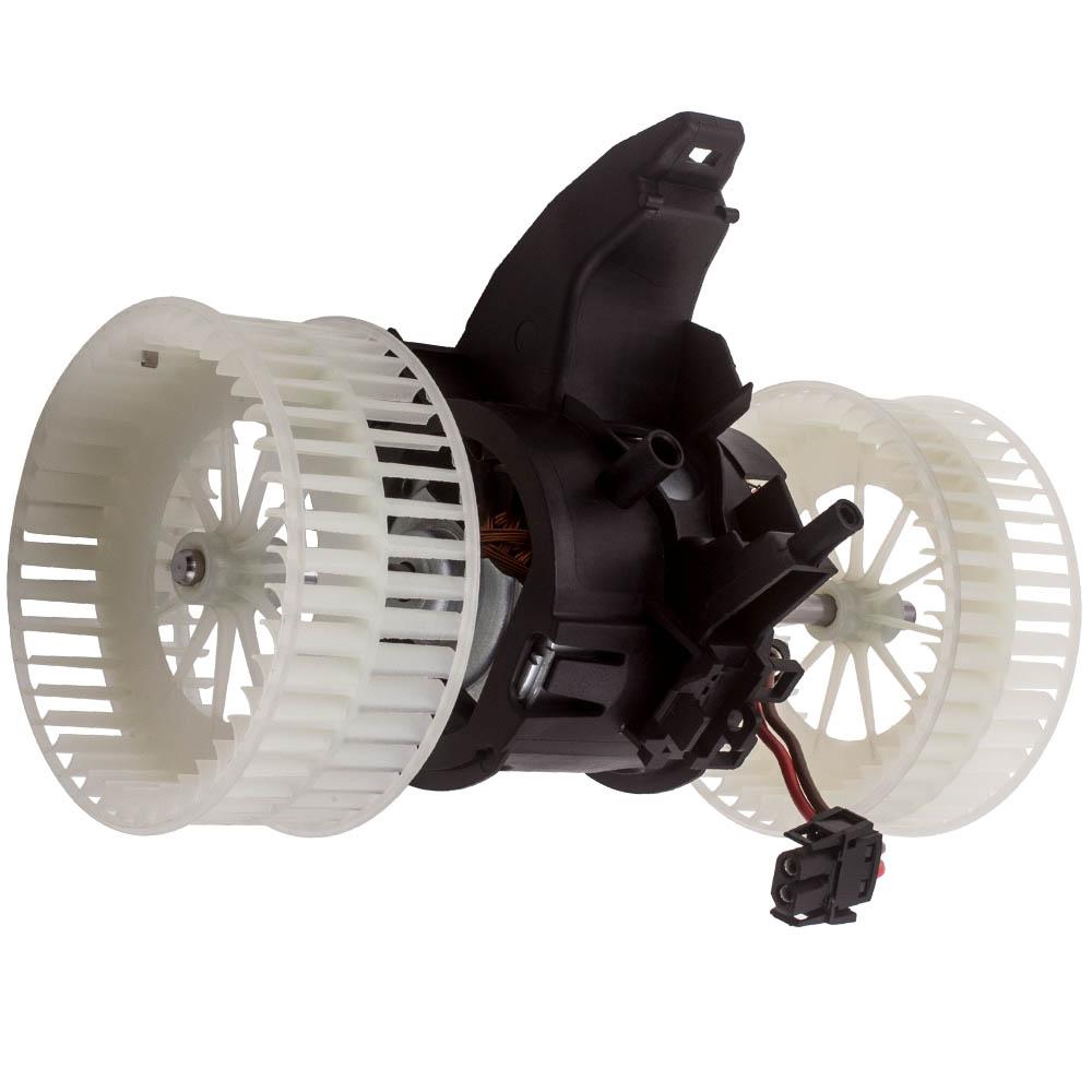 Blower Heater Motor For BMW 525i 525xi 528i XDrive 528xi