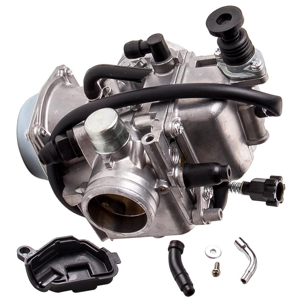 Honda Trx 450 Carburetor TRX450FM 450fm Fm Foreman Carb 2002-2004