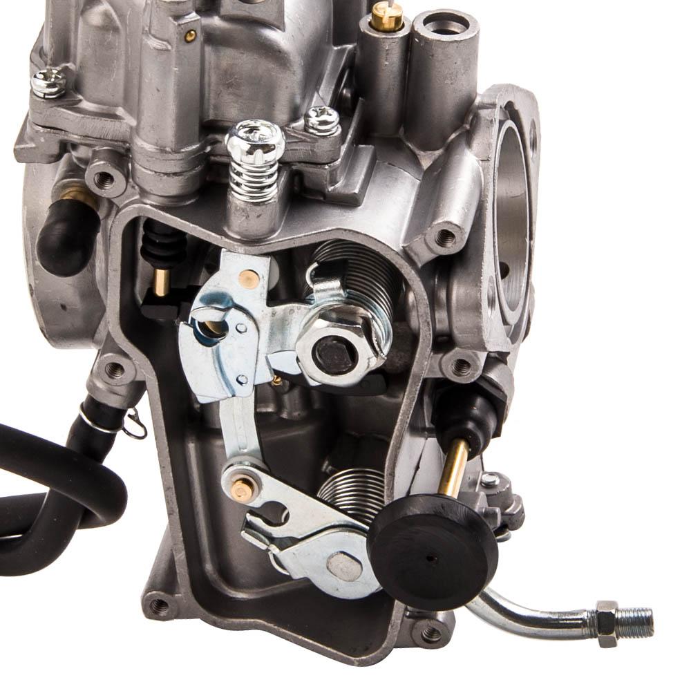 Carburetor Carby Fits Yamaha BIG BEAR YFM 350 1987-1996 87-96 2x4 /& 4x4 1992