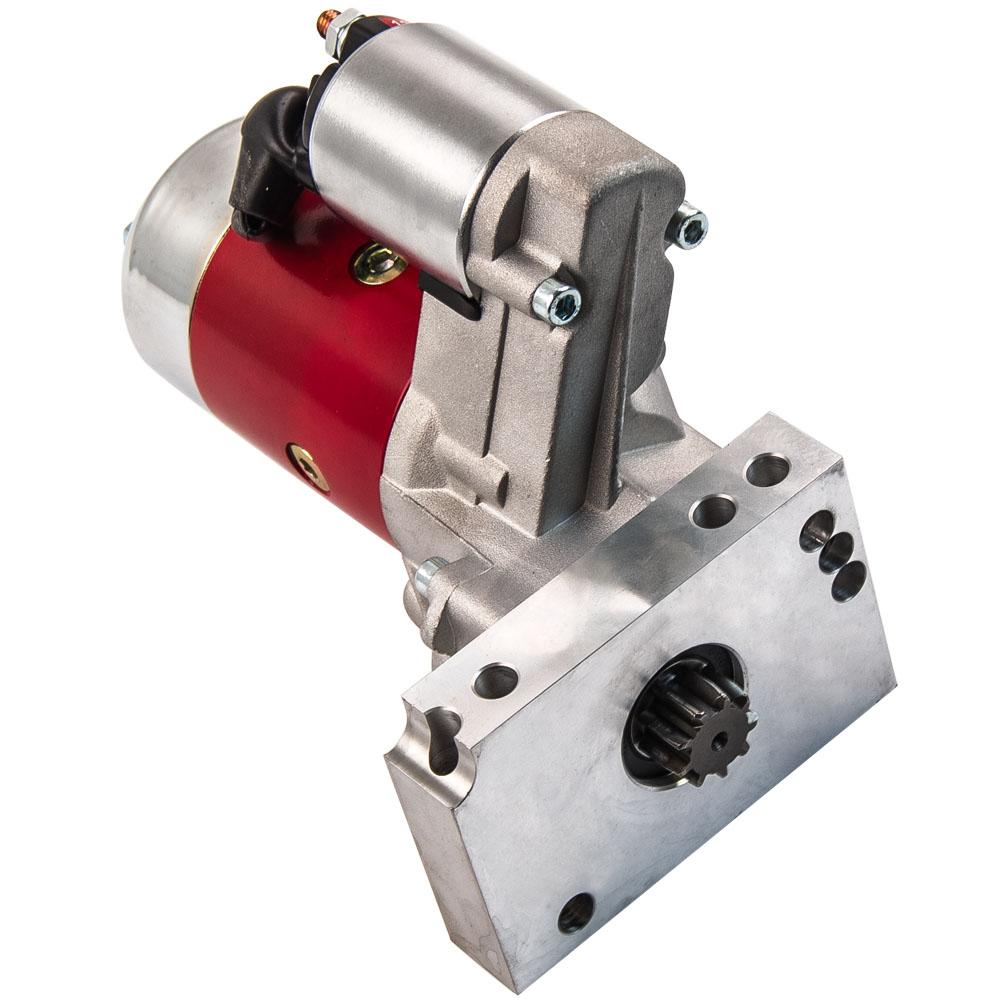 CHEV GM 2.2kw 3HP High Performance Mini Starter Motor f2