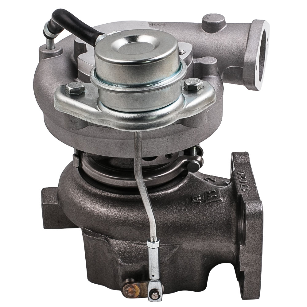 CT26 Turbo for Toyota Landcruiser 4 2L 1HD-FTE Turbocharger