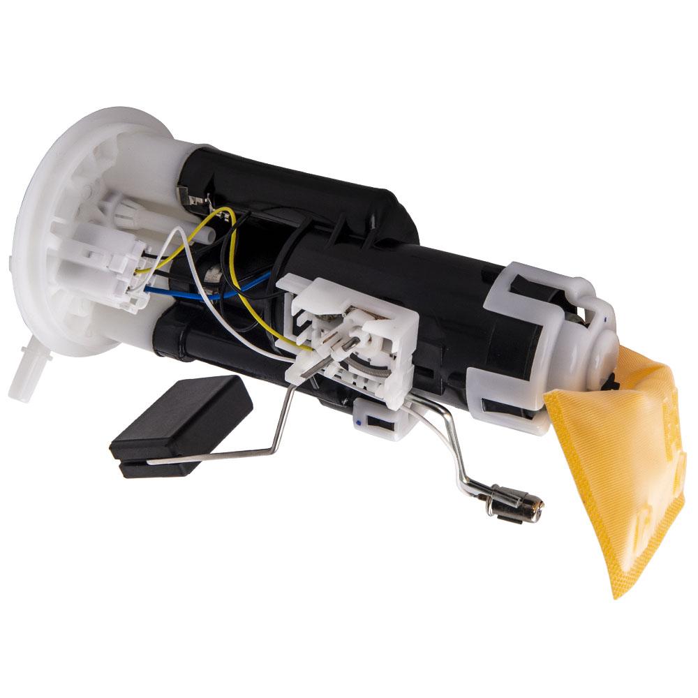 Electric Fuel Pump Module Assembly for Honda Accord V6-3.0L 98-02 SP8030M 12V