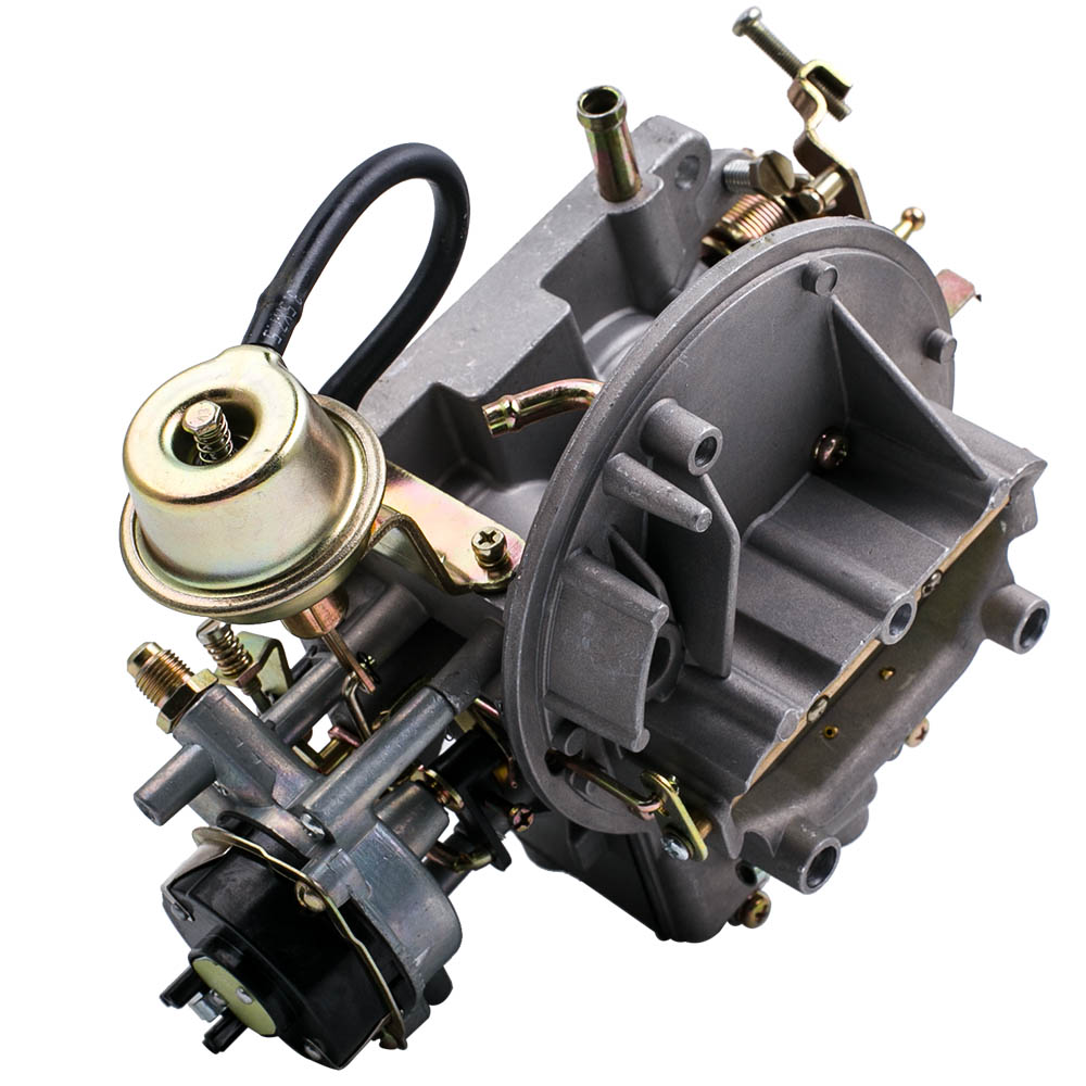 2 Barrel Carburetor For Ford 289 302 351 Jeep 360 Engine 64
