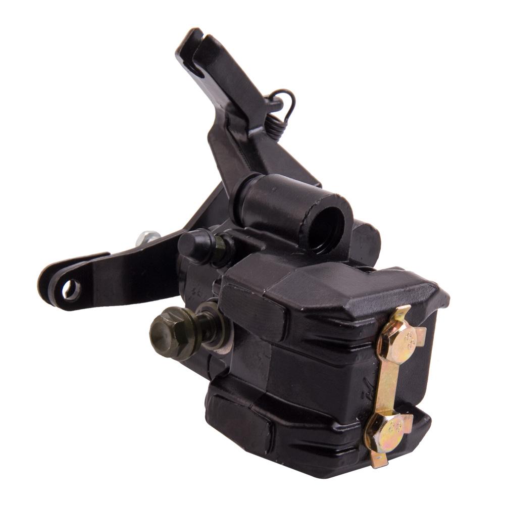 USA Rear Brake Caliper W// Pads For Honda Sportrax TRX 400EX 99-08 TRX400X 09-14