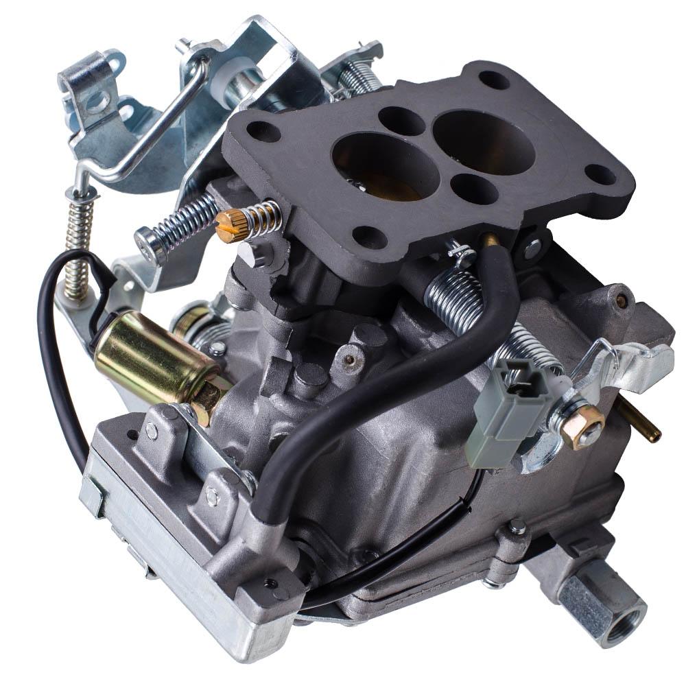 Carburetor//carb for Toyota Starlet 4K 82-84 Base Hatchback 3-Door 21100-13170