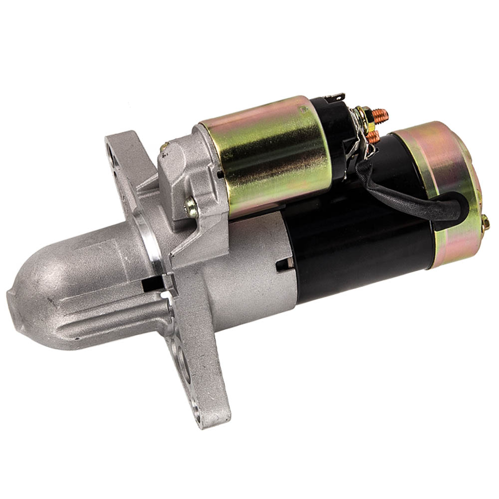 New Starter High Torque 2.7HP for Mazda RX8 1.3L Manual Trans 2004-2008 17993