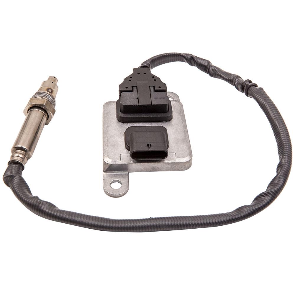 NOX Sensor Nitrogen Oxide 8R0907807G Compatible with Audi Q5 A8 3.0L V6 Diesel 2010-2017