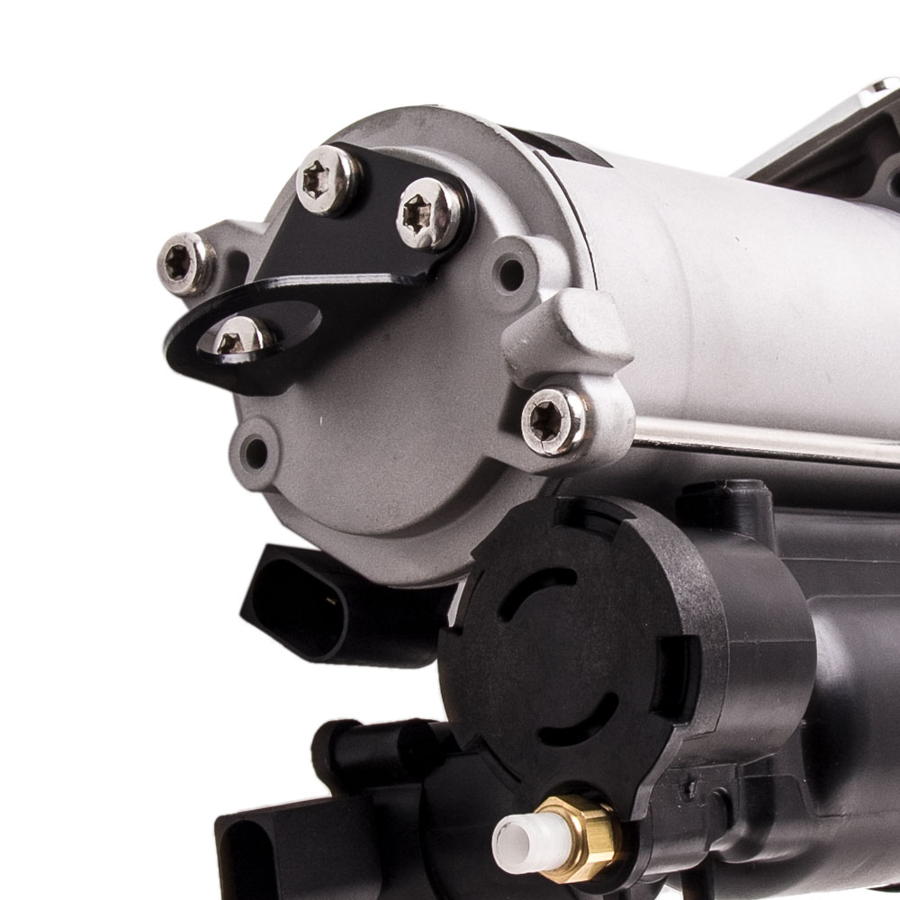 Air Ride Suspension Compressor Assembly w/ Relay for 07-12 Mercedes GL450