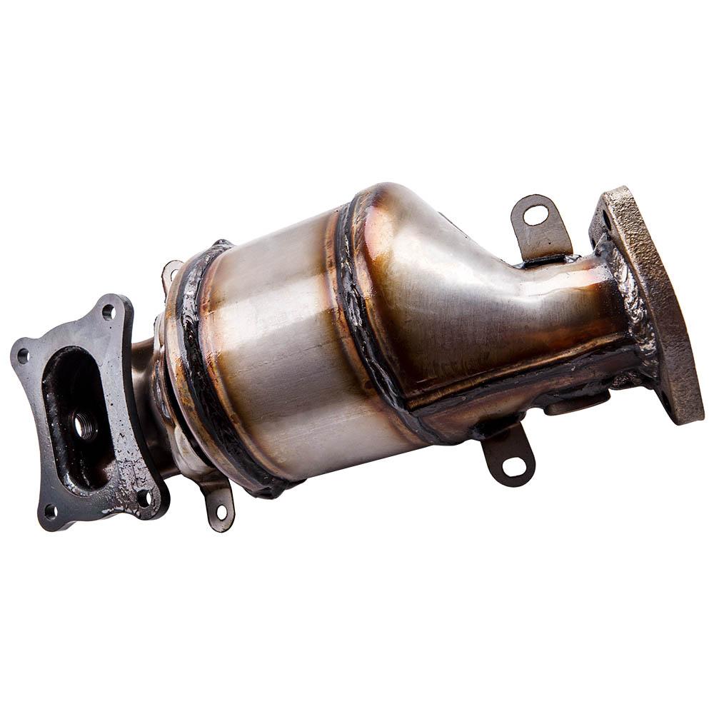 For Honda Odyssey 3.5L 2008-2010 Radiator Side Exhaust Cat