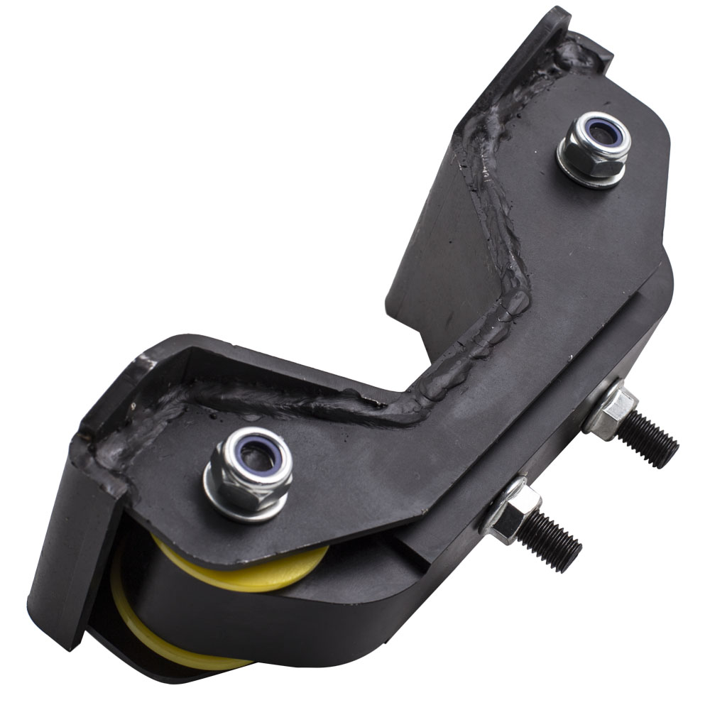 Engine Transmission Mount Mounts Kit For Impreza WRX2002
