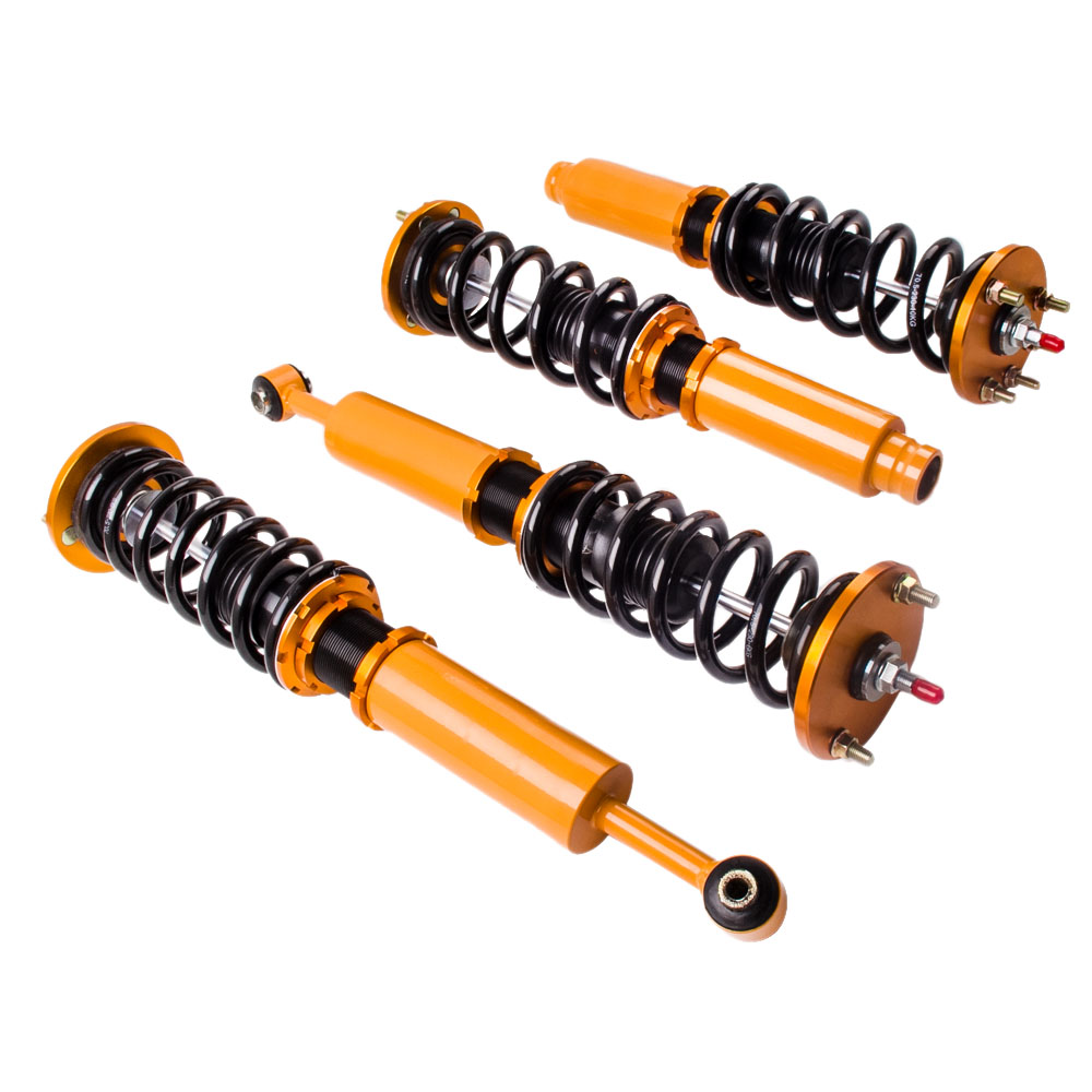 Coilover Fit For Honda Accord 2003 2004 2005 2006 2007